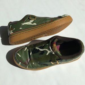 L.A.M.B by Gwen Stefani cami sneakers size 8 1/2